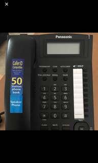 Panasonic corded phone
