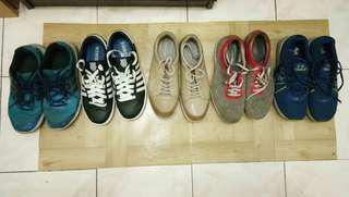 Authentic Men's Shoes