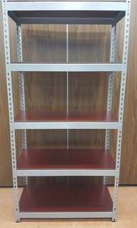 Multi purpose storage shelving