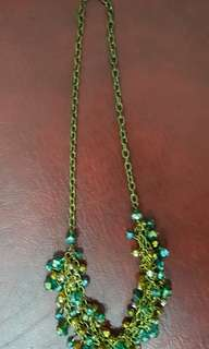 Chic Necklaces'