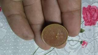 Duit Rm1 syiling Lama Tahun 1993