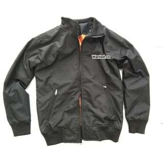 harington jaket polosan