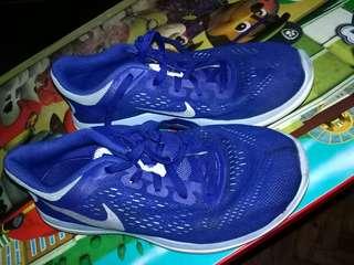 Nik Shoes Blue