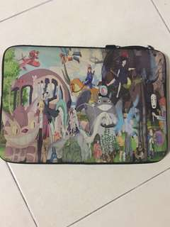 "Studio Ghibli 13"" Laptop Sleeve"