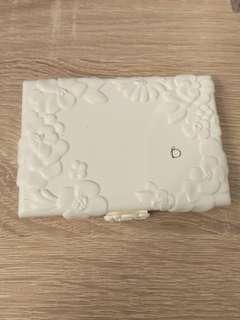 🚚 碧麗妃粉餅+粉盒