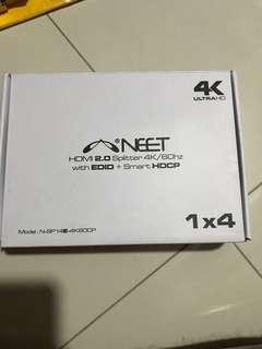 Multi HDMI converter