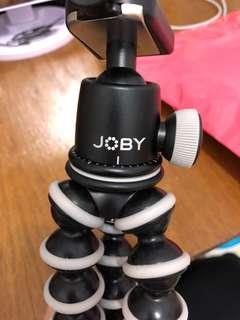 🚚 Joby原廠正版 大隻30公分腳架