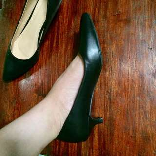 Parisian Pointed/Office Shoes