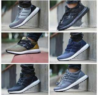 Adidas ultra boost for man import Quality