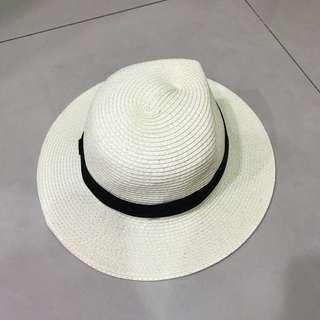 🚚 海灘帽