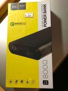 Hoco Power Bank 尿袋 充電寶