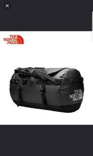 The North Face Duffel bag  size S