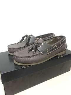 Marikina Boat shoes
