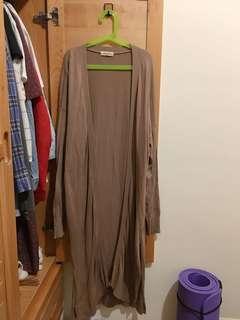 #sm2長版針織外套(紀念款)