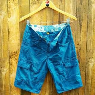 celana short pants cargo uniqlo