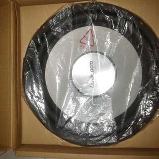 Car Subwoofer 12inc