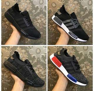 Adidas NMD R1 for man import Quality