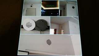 L box Cornice Fall ceiling cove light  Bomb shelter   whatsapp call 94665511