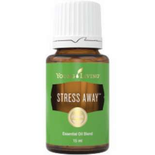 🚚 Young Living Stress Away Essential Oil 5ml