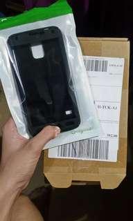 Samsung S5 casing 360° (Black)