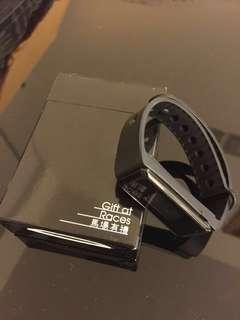 Pedometer Watch 計步手錶