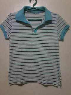 Authentic Polo Shirt