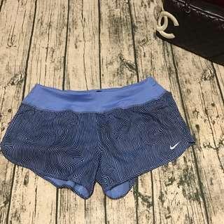 🚚 全新正品nike女短褲,XL號,腰*臀*長cm:36,50,32