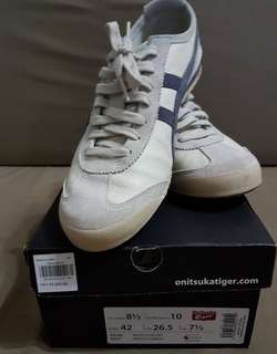 UNISEX ONITSUKA TIGER SHOES