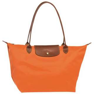 Tas Long Champ Long Handle Large