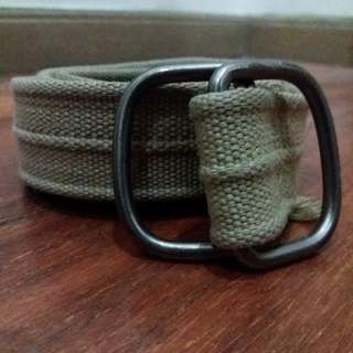 Quality Canvas Belt
