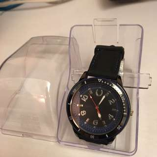 馬場有禮 men's watch (Gift at Races)