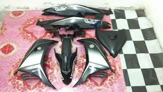 Coverset LC135 V2