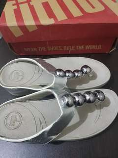 Fitflop Silver