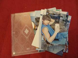 [REDUCED]CNBLUE 2GETHER FILE AND PICS
