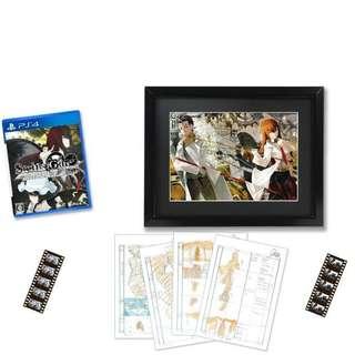 Steins;Gate Elite Collector's Edition