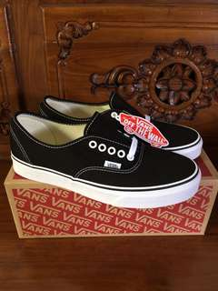 Vans Authentic Classic Original