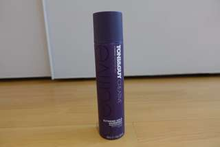 Brand New Toni&Guy Creative Extreme Hold HairSpray 250ml