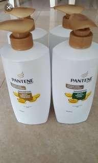 Bn Pantene Pro-v Shampoo 750ml