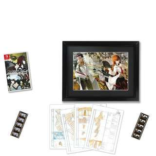 Steins;Gate Elite Collector's Edition
