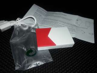 Marlboro Rechargeable USB Lighter
