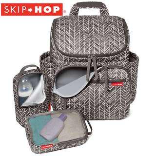 Forma Backpack By Skip Hop, Diaper Bag, Maternity Bag, Baby Bag