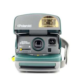 Polaroid OneStep Express Camera