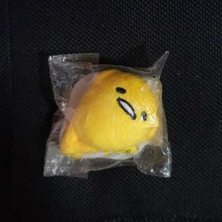 🚚 Gudetama Mini Plush (BNIP)