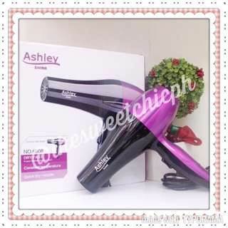 Ashley Shine Quick Dry Hair Dryer/Blower