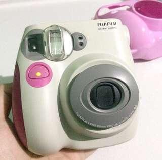 Polaroid Intax Mini 7s Fujifilm