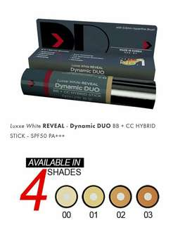 Dynamic Duo Stick