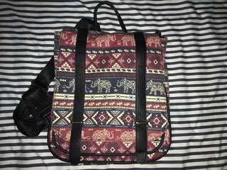 Russia bag