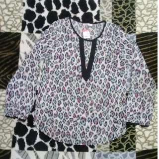 New woman top