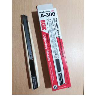 NT Cutter 日本界刀, 𠝹刀, 割刀 A-300