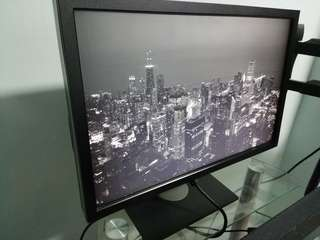 "Dell Ultrasharp 22"" IPS monitor 2209WA"